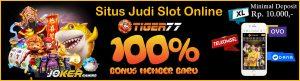 JOKER123 | Daftar Situs Judi Slot Online Gampang Jackpot Bonus 100%